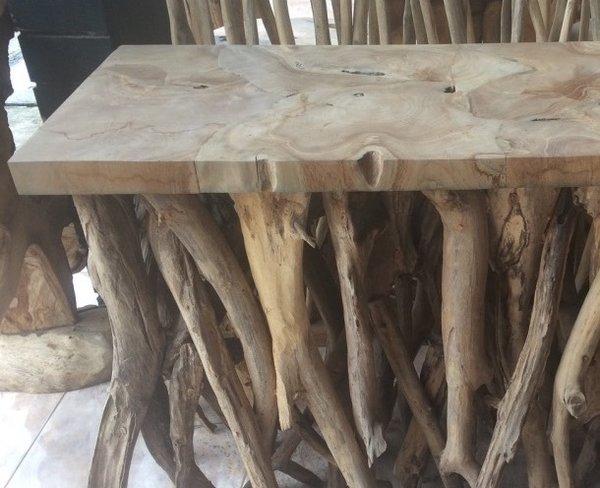 bartisch theke tisch bar anrichte stehtisch esstisch